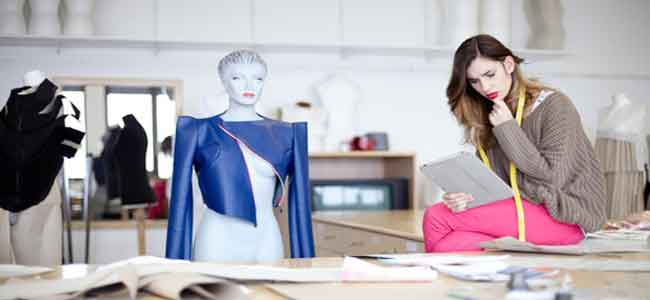 How to Become Fashion Designer