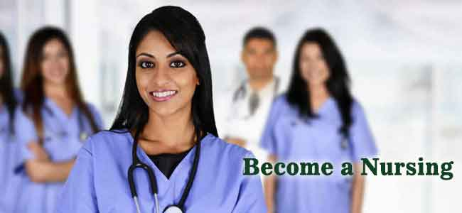 How to Make Career in Nursing?