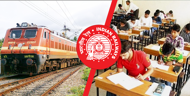 Tips for Railway Exam Preparation- Tech–III, RRB ALP, Group–D, ASM Exam