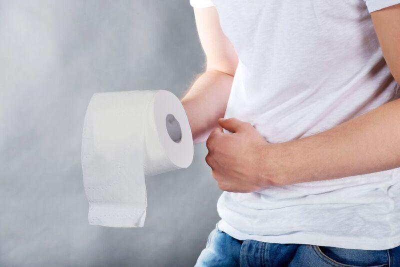 Try these solutions and fix diarrhea)